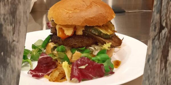 Fleischburger